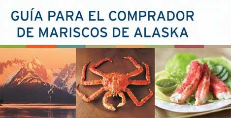 Guía Mariscos Alaska