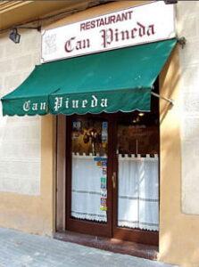 Can Pineda