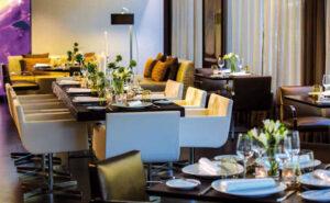 Cru Restaurant & Steakhouse