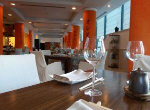 Restaurante Kitsume