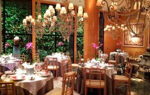 Restaurante Minamo