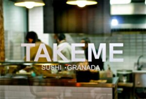 Takeme Sushi