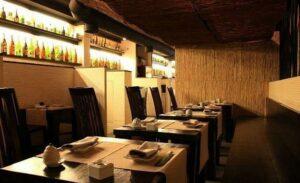 Restaurante Himawari Sake