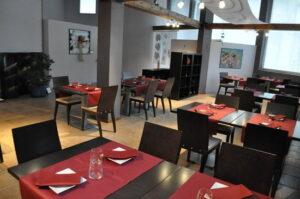 Restaurante Kinoko