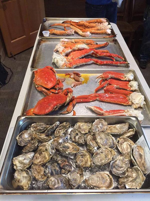seafood alaska