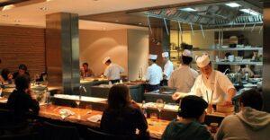Restaurante Koy Shunka
