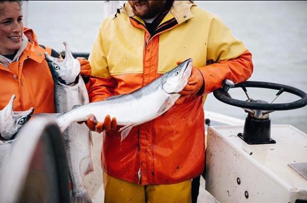 Alaska Seafood: un modelo de sostenibilidad